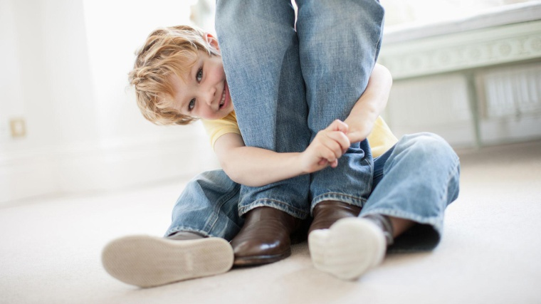 The Attachment Parenting philosophy isn't fair to underprivileged kids
