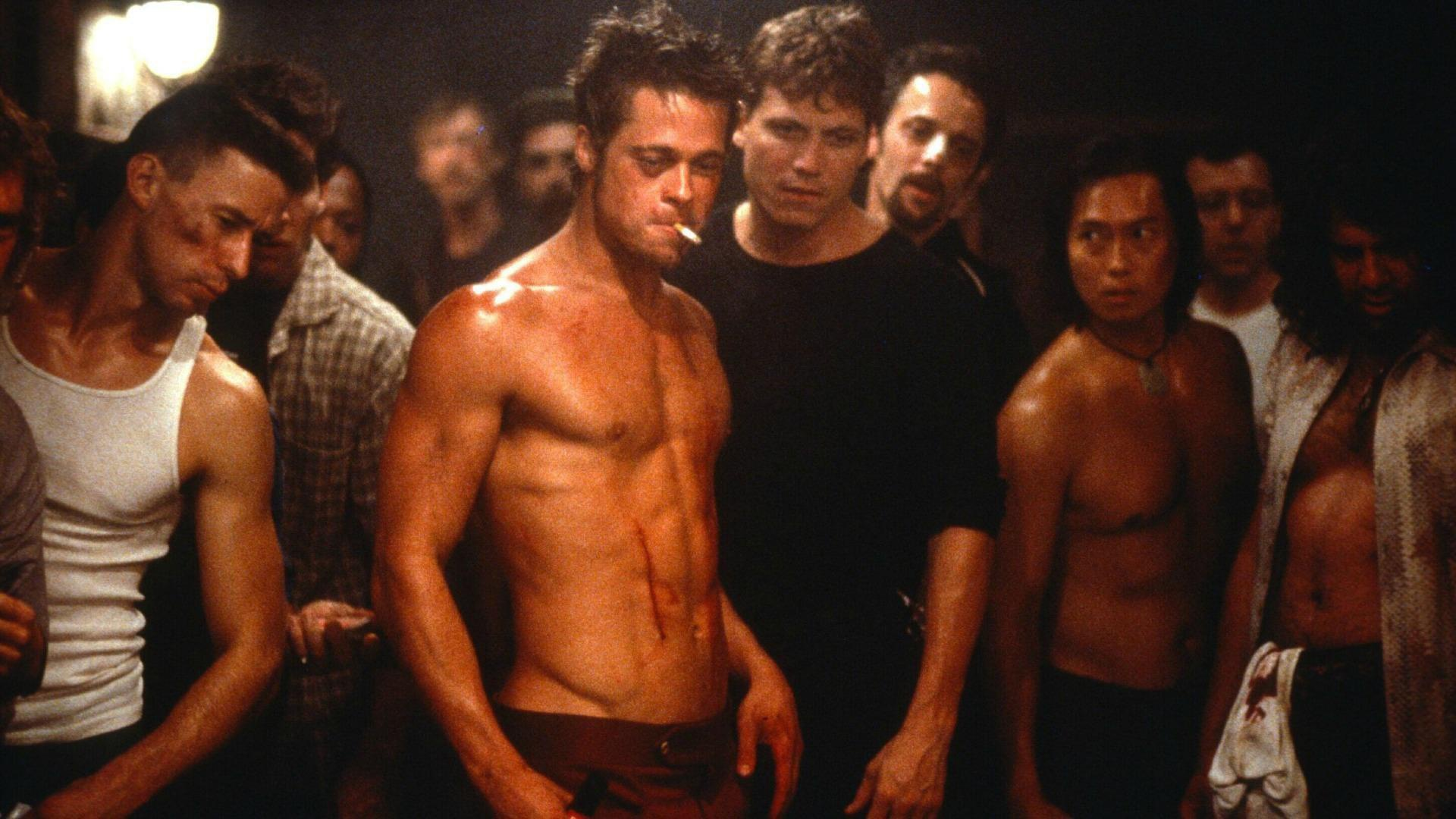 <em>Fight Club 2</em>: Why a comic book series is the perfect medium