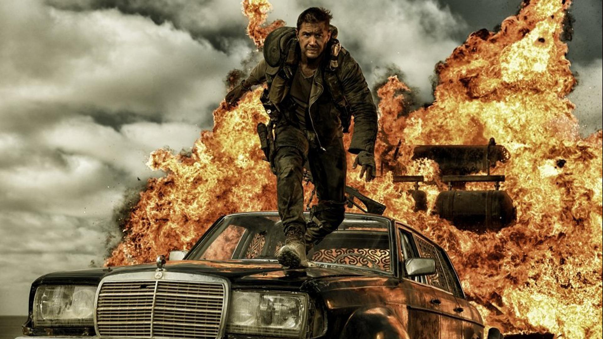 <em>Mad Max: Fury Road</em>: 5 Things you need to know about the dystopian franchise