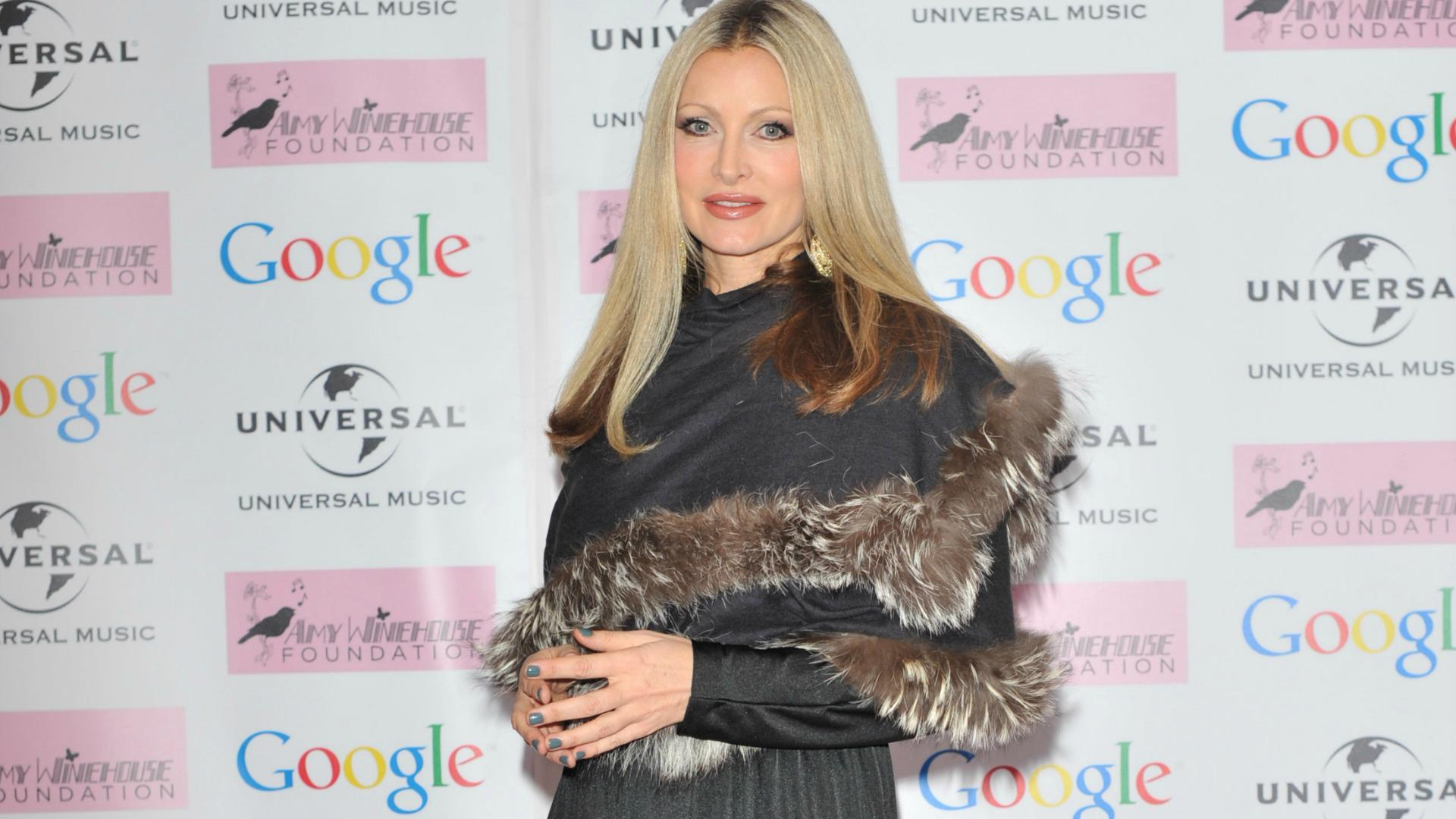 """<em>Ladies of London</em>'s Caprice Bourret on the season finale and """"surprise"""" story lines"""