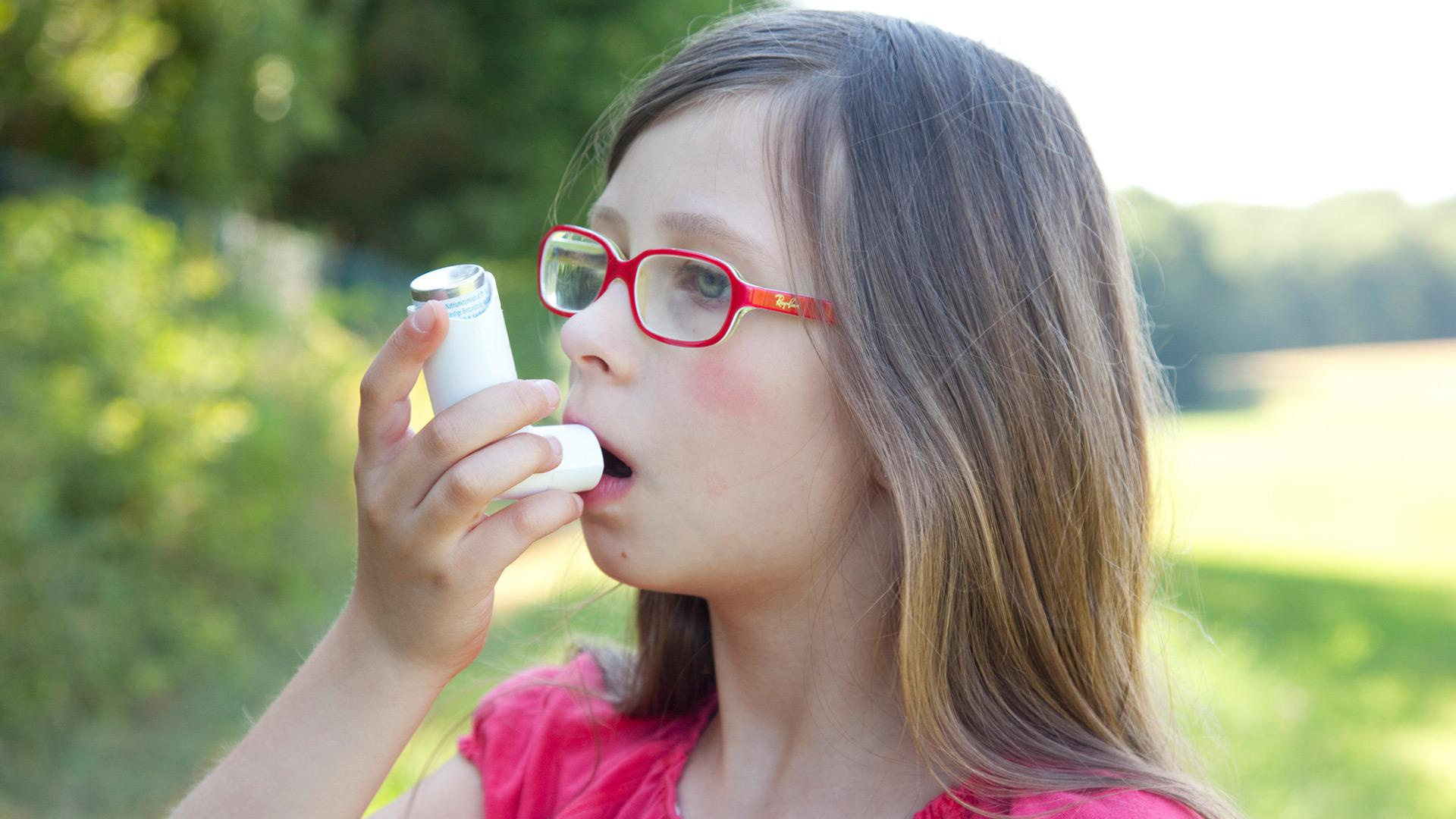 Treating your child's asthma at school