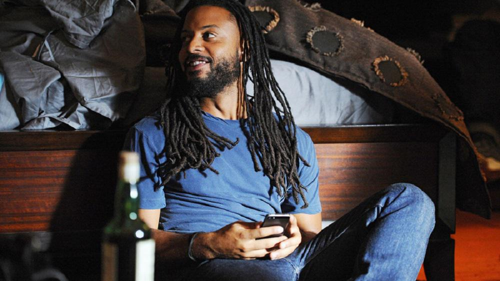10 Things you didn't know about <em>Graceland</em>'s Brandon Jay McLaren
