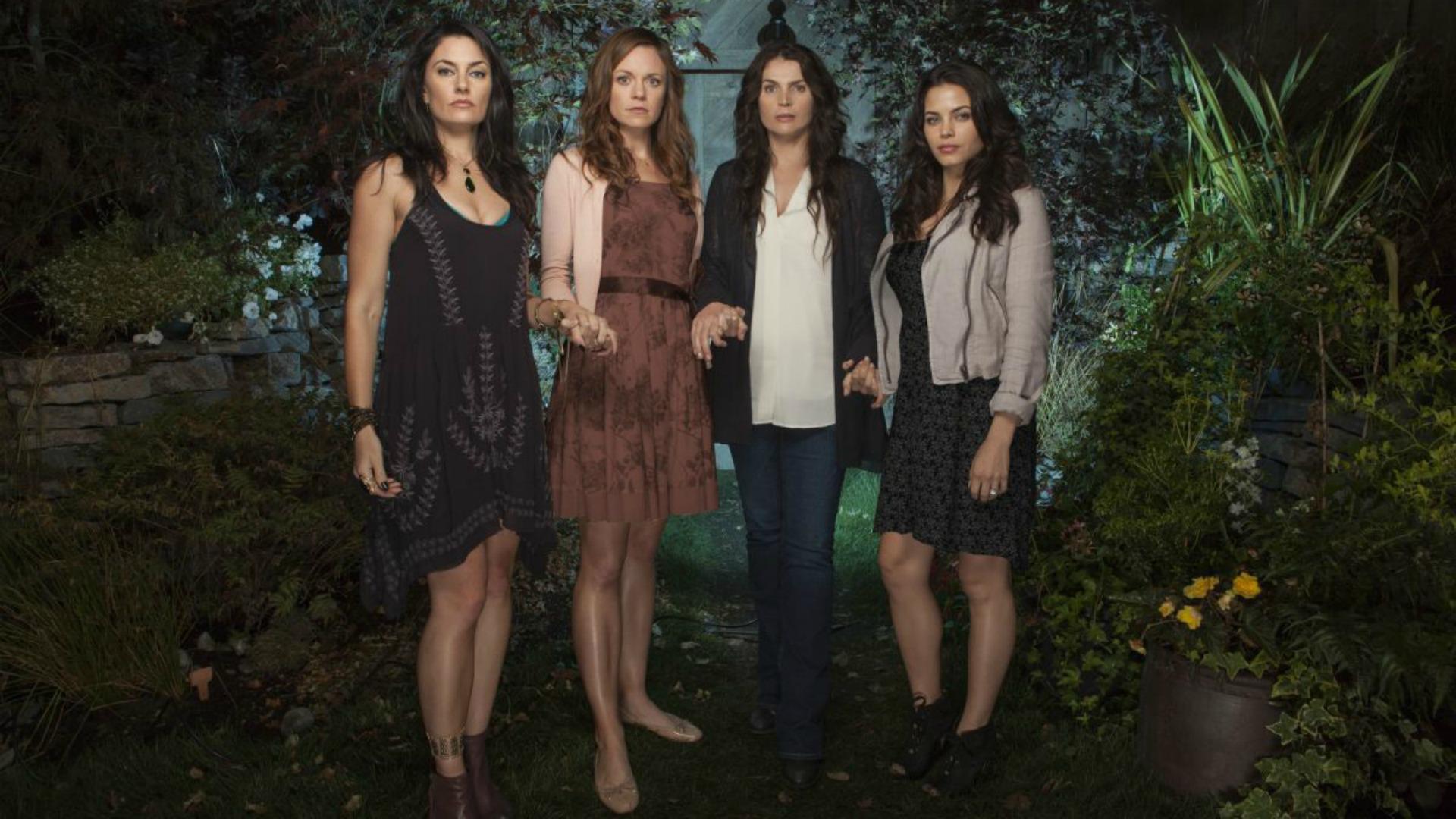 "<em>Witches of East End</em> creator promises ""darker, scarier, sexier"" Season 2"