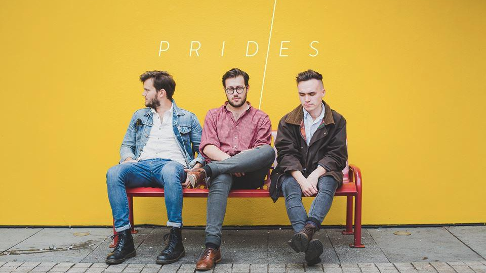 "Listen up: Prides' ""Messiah"" is your new summer tune"