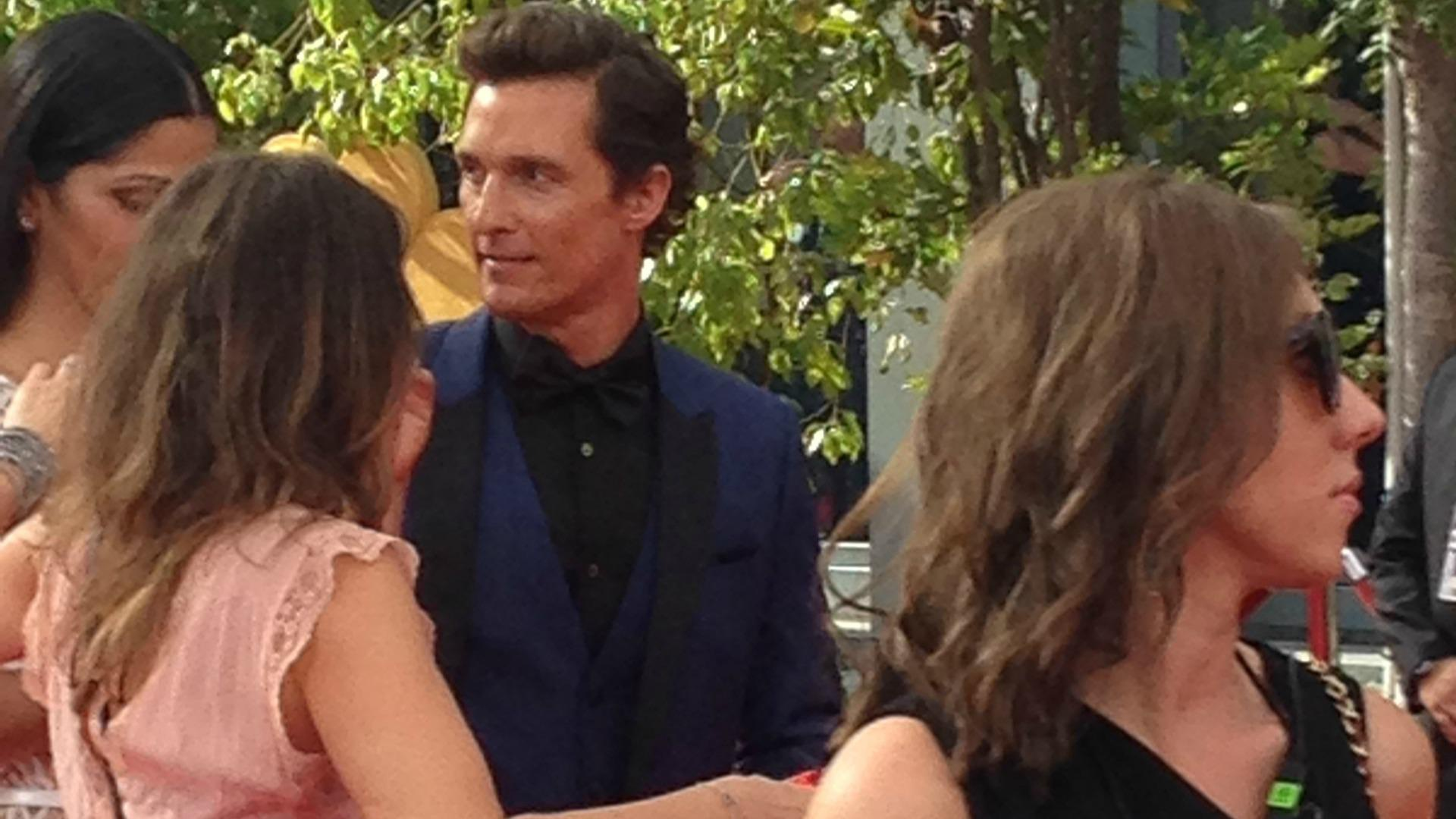 17 Stalker photos on the Primetime Emmys red carpet