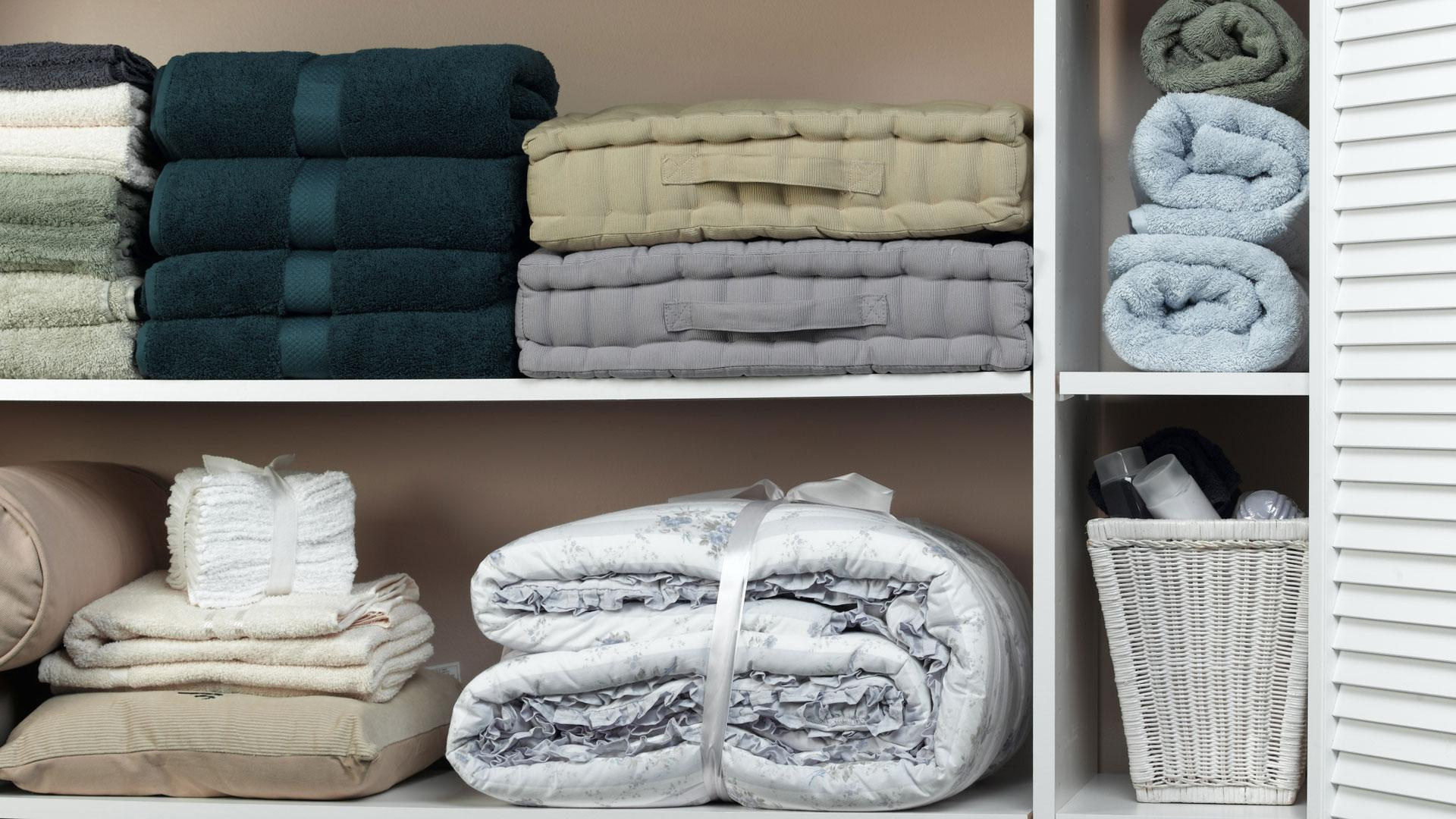 Top 10 closet organizers from West Elm