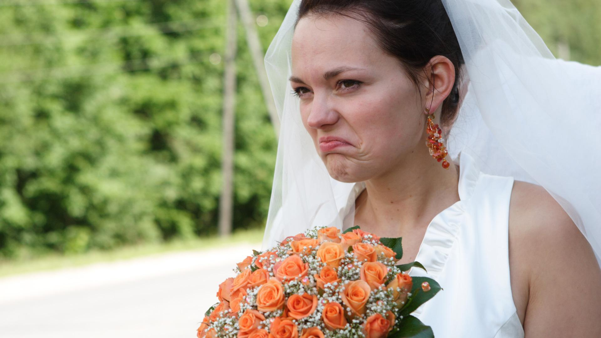 Bride's Facebook post calls out her frenemies — Did she go too far?