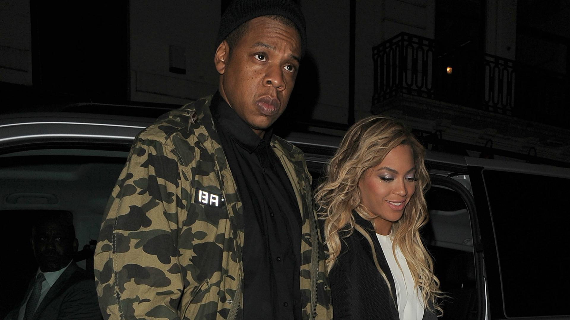 Woman files maternity suit against Jay Z and Beyoncé