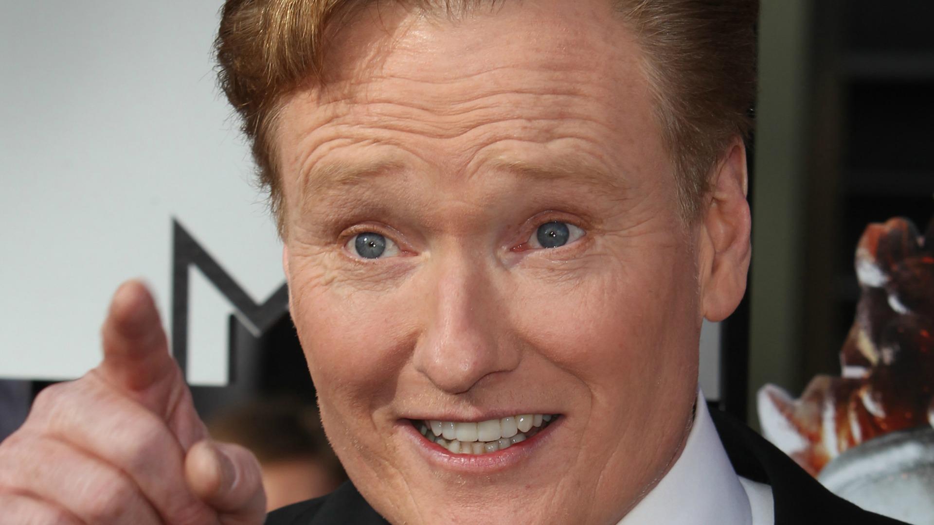 Dave Franco, Conan O'Brien join Tinder