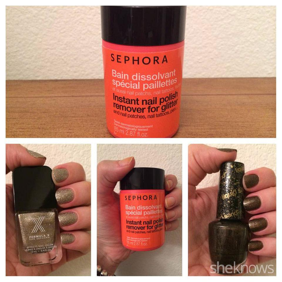 At Home Gel Nail Polish Tutorial With Sephora By Opi And Trugel