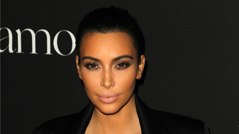 Kim Kardashian and 8 other pics shared in 2014 we'll never be able to unsee