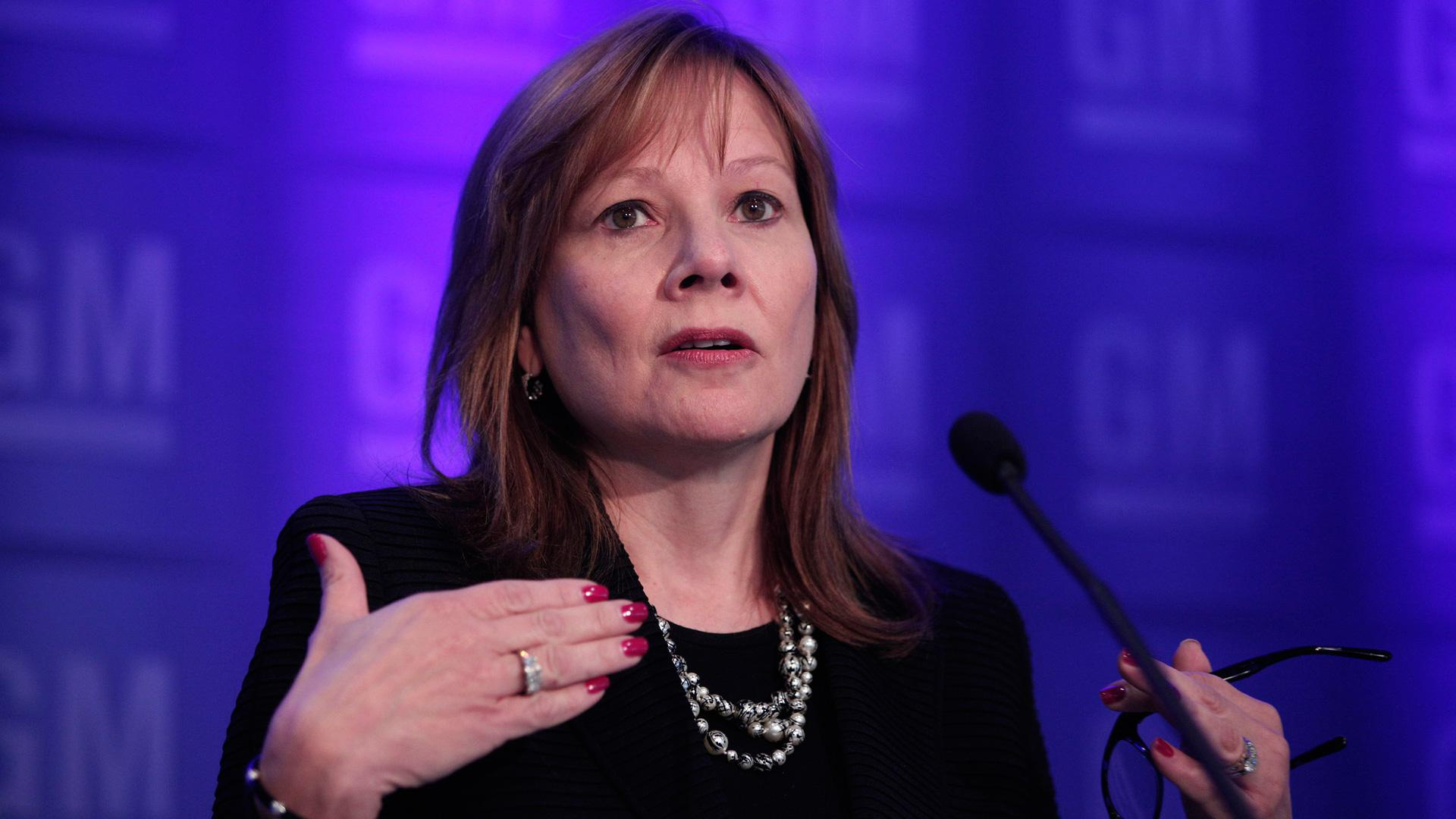 Why promoting Mary Barra is General Motors' best decision in years