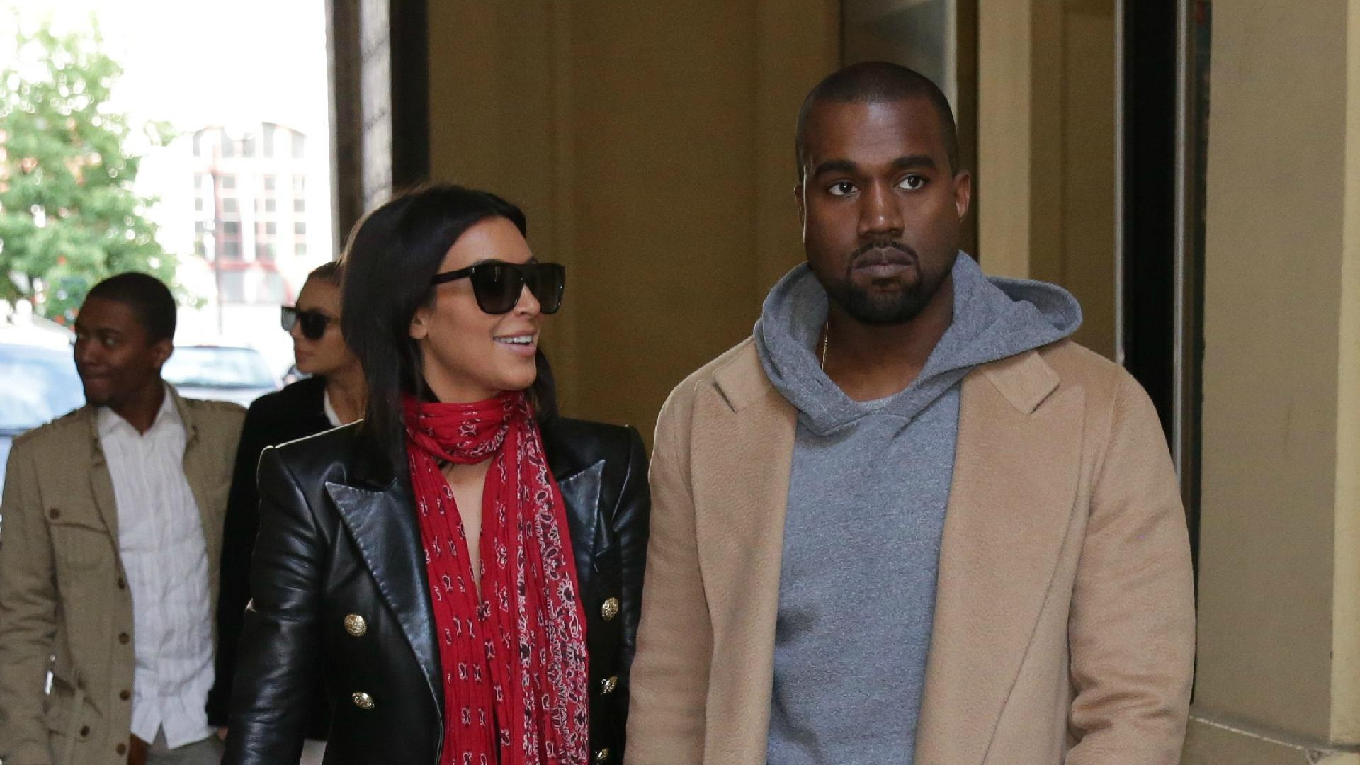 Kim and Kanye are dropping $20 million on their new pad