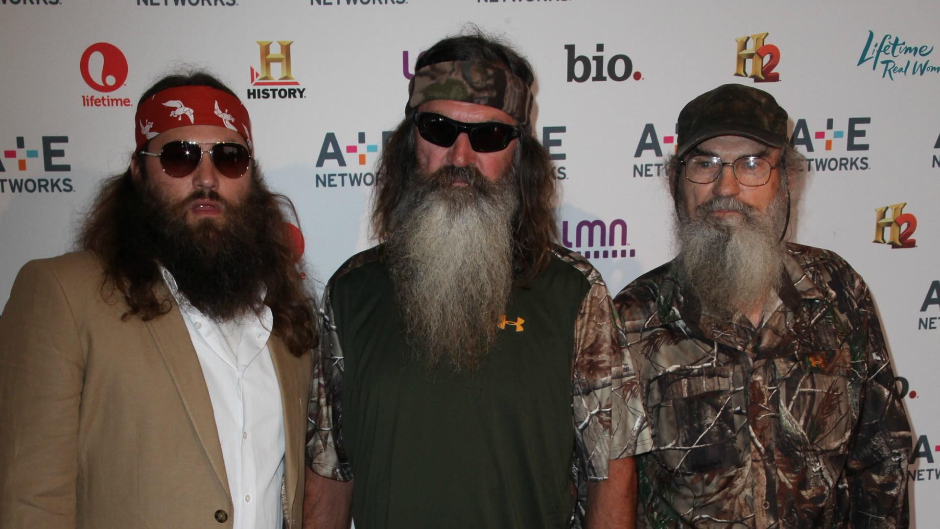 <em>Duck Dynasty</em>'s Phil Robertson has a plan for ISIS (VIDEO)