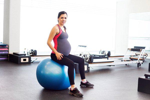 5 Important tips for exercising while pregnant