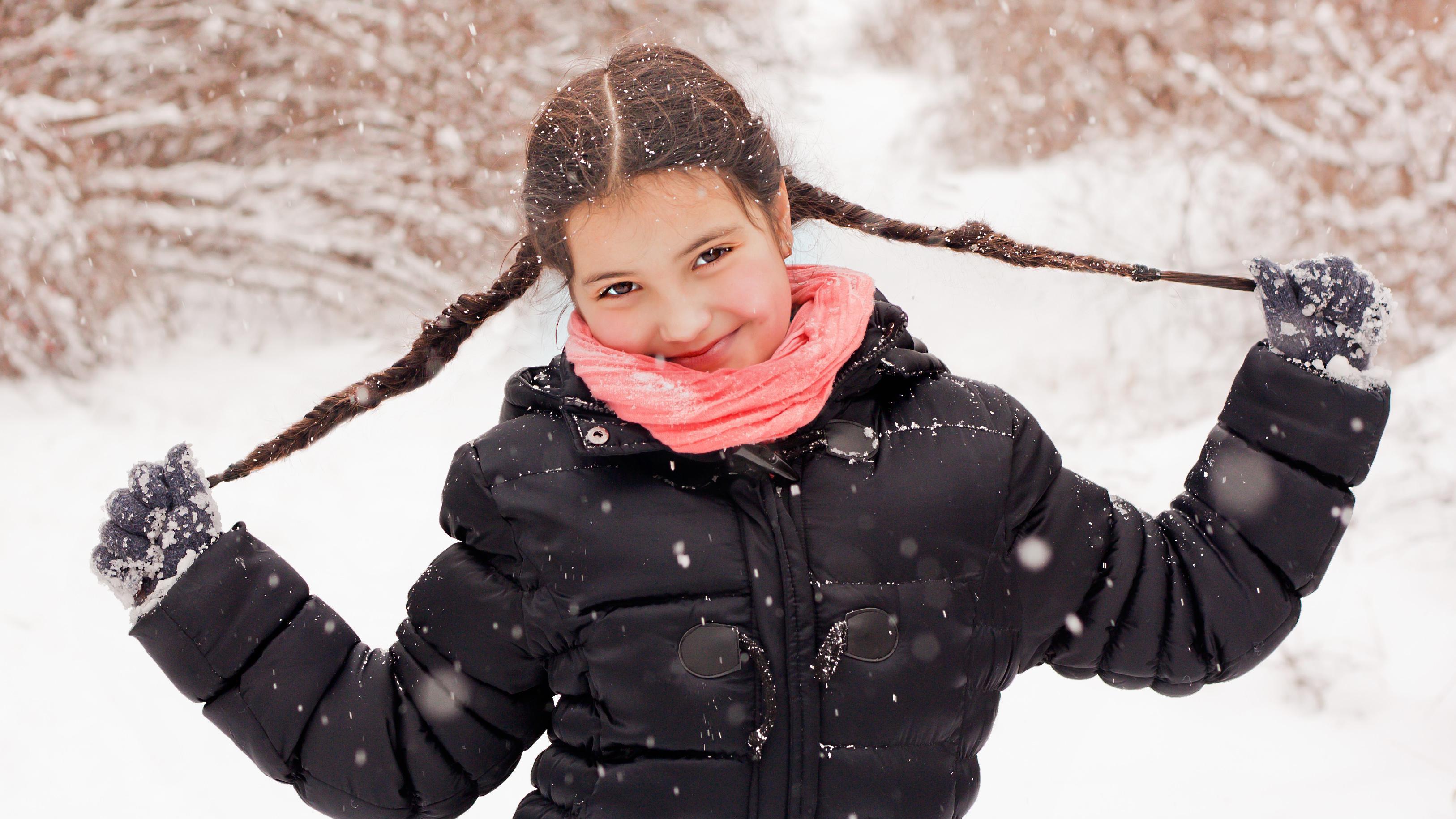 10 Fabulous winter coats for kids
