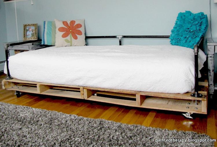 Turn a kid's room into a teen's room for under $100