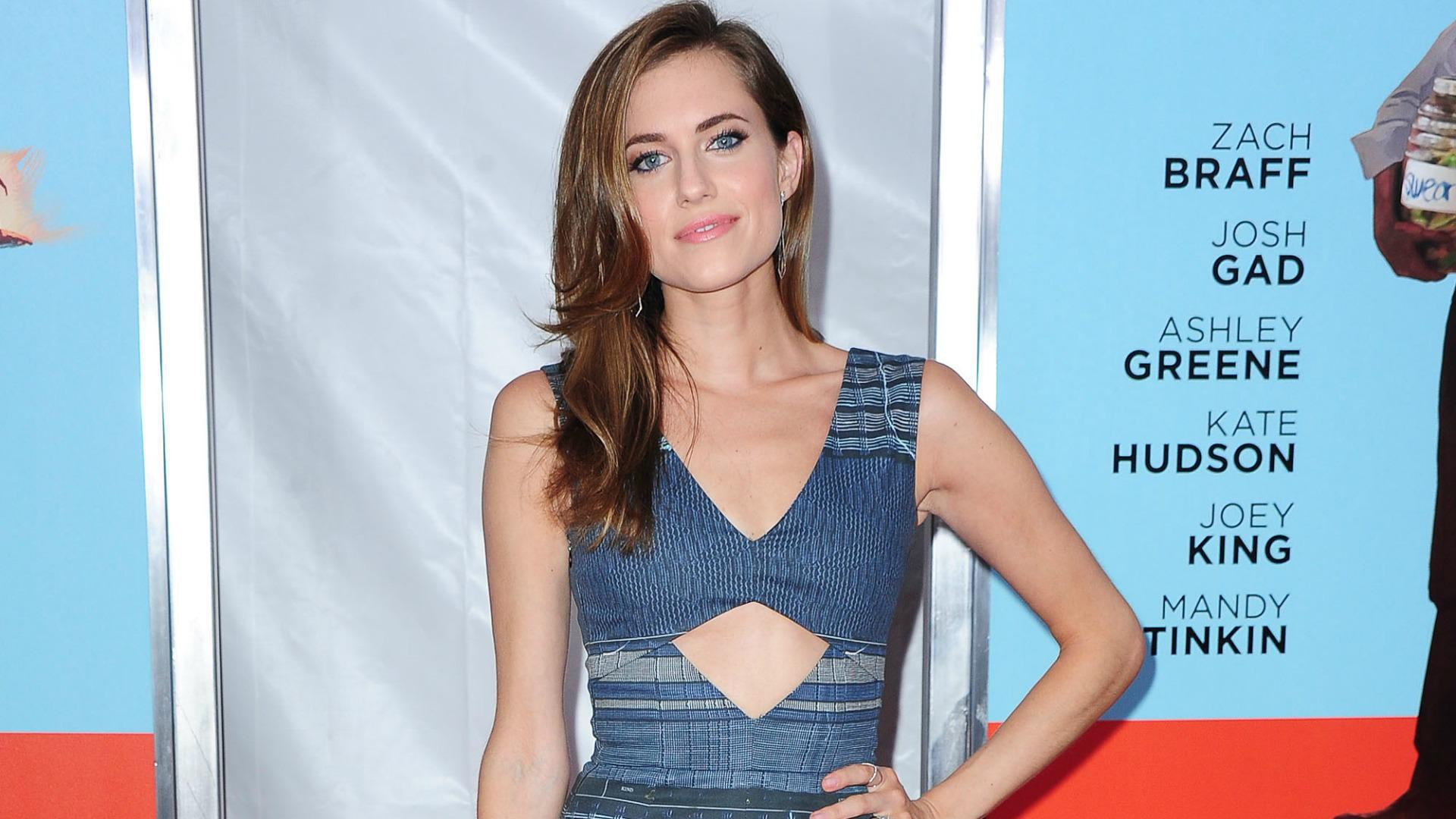Allison Williams' dream just came true: She was cast in <em>Peter Pan Live!</em>