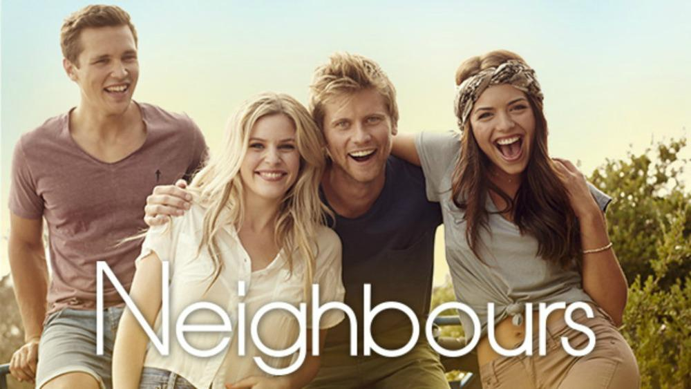 Australian show <em>Neighbours</em> proves not all foreign shows are genius