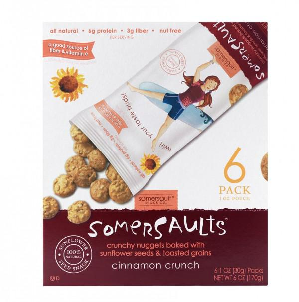 Pack your kids' lunch boxes with allergen-free treats