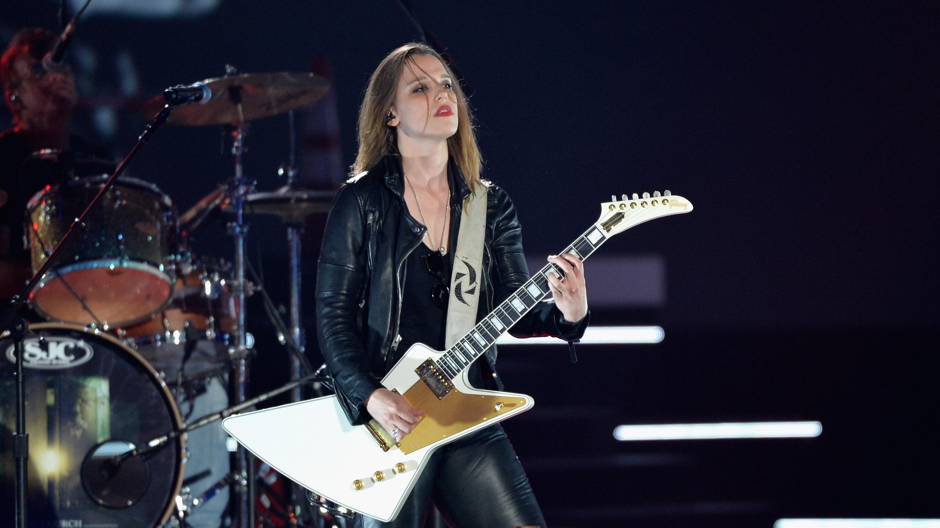 Who is Lzzy Hale? 6 Things to know about her
