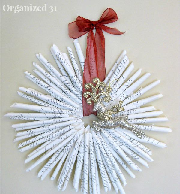 7 Pretty winter wreaths you can craft with kids