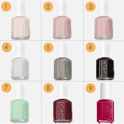 Everything you need to know about the queen of nail polish, Essie Weingarten