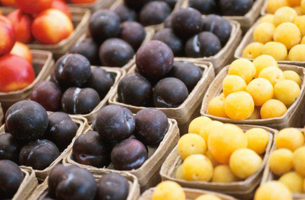 8 Fruits and veggies you should stock up on in the summertime