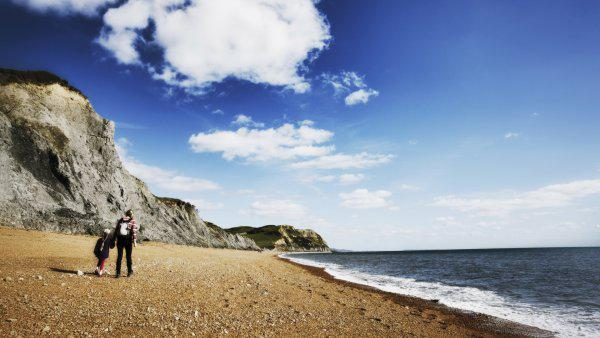 7 Reasons to visit southern England's Jurassic Coast