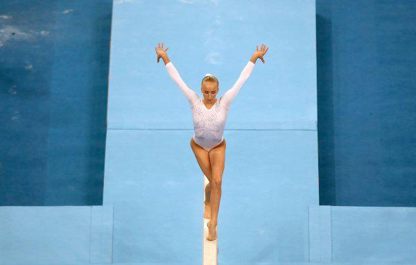 Nastia Liukin: Life after the Olympics