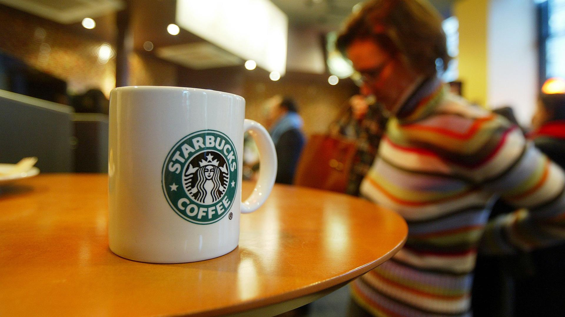 What's really in your Starbucks pumpkin spice latte might surprise you