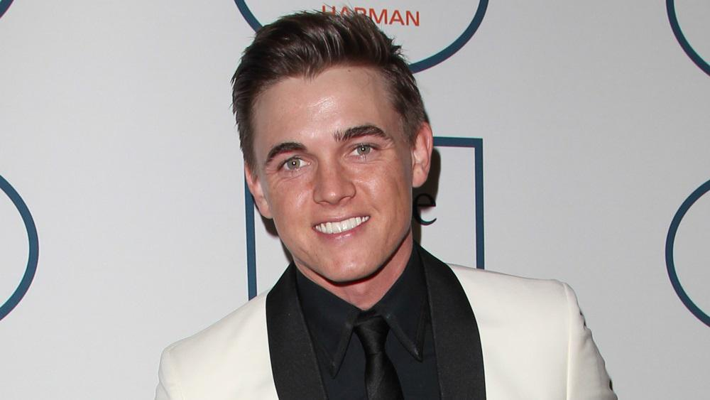 INTERVIEW: Jesse McCartney's 7 pieces of advice on making it as an actor, musician