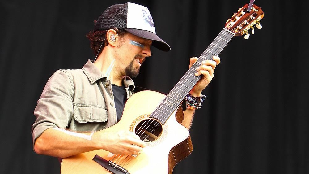 REVIEW: <em>Yes!</em> Jason Mraz managed to make another album just like the rest