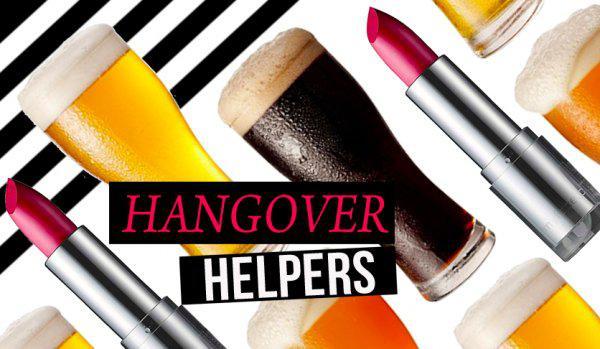 hangover helpers