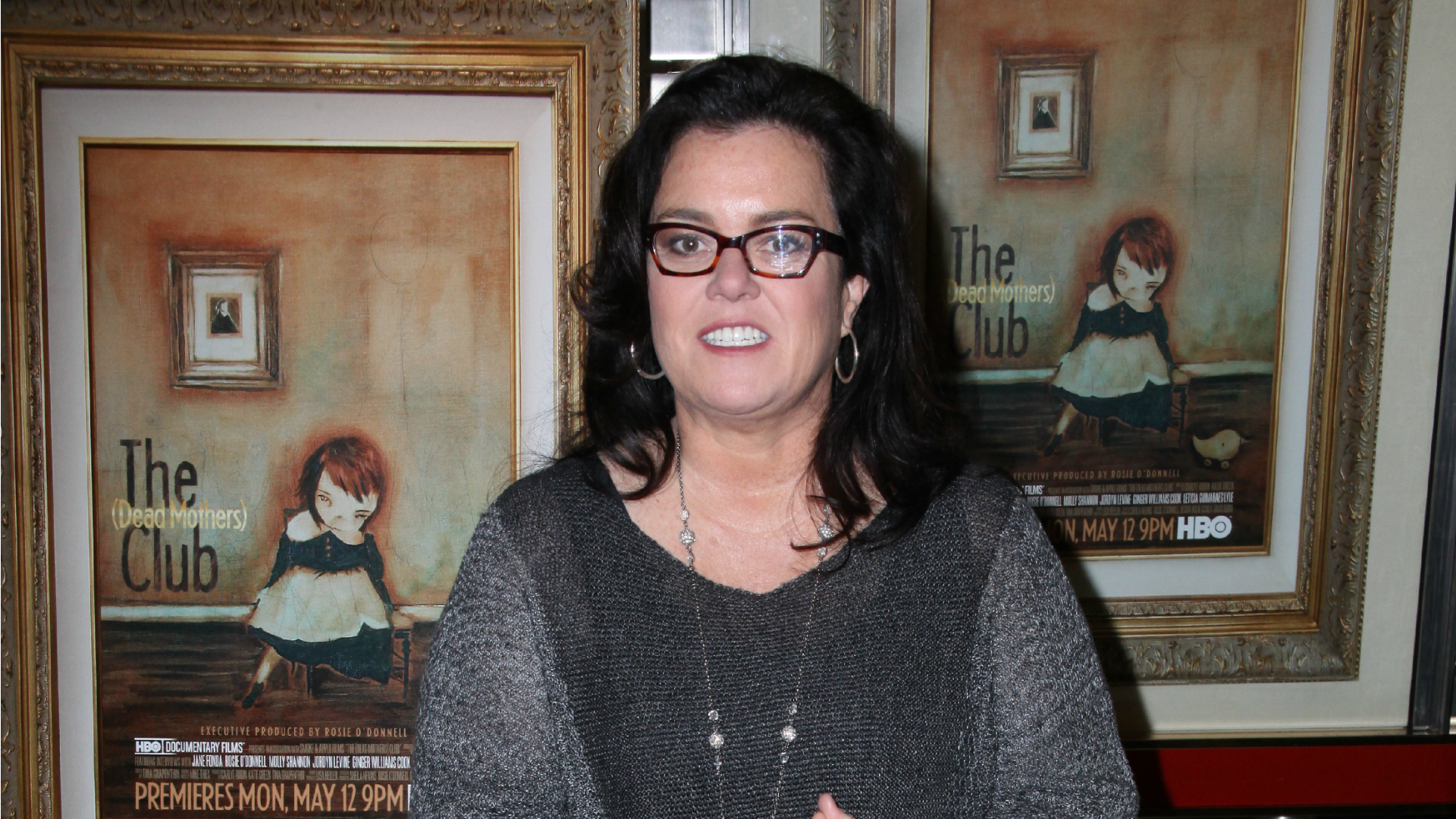 Rosie O'Donnell reportedly headed back to <em>The View</em>