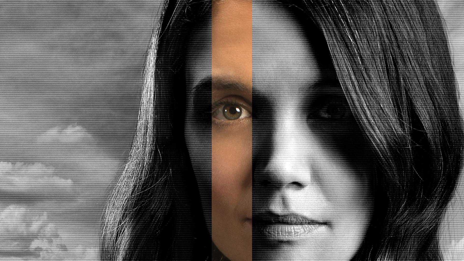 EXCLUSIVE: Take a look at <em>The Giver</em>'s Katie Holmes' character poster