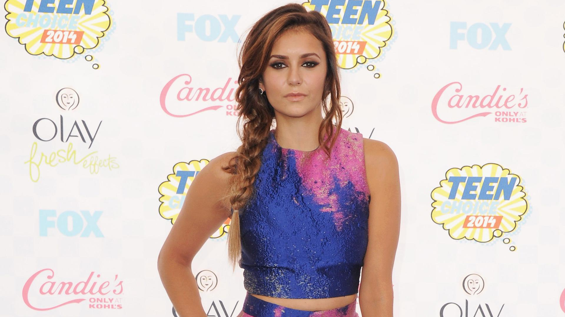 7 Style lessons we learned from these Nina Dobrev outfits