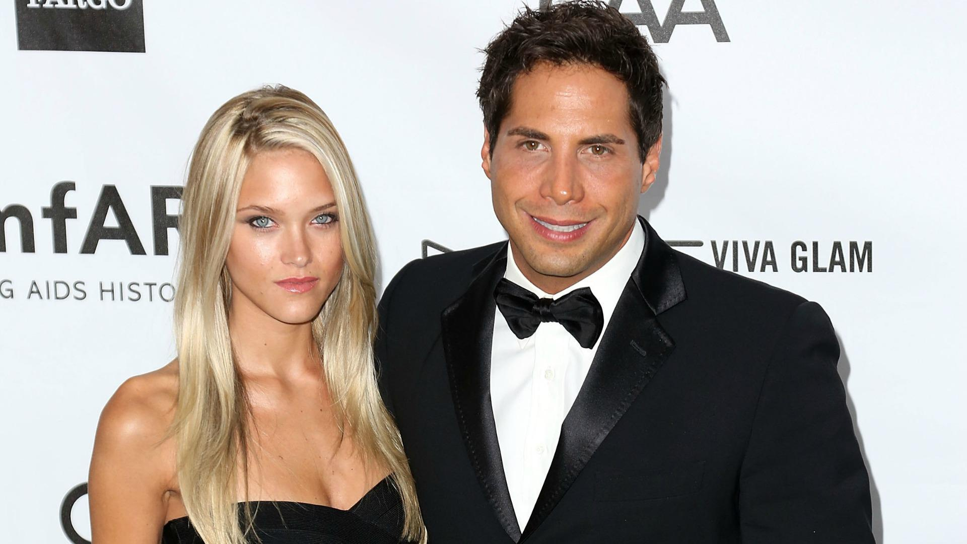 Hollywood babies! Joe Francis' gf can't wait to be a mom