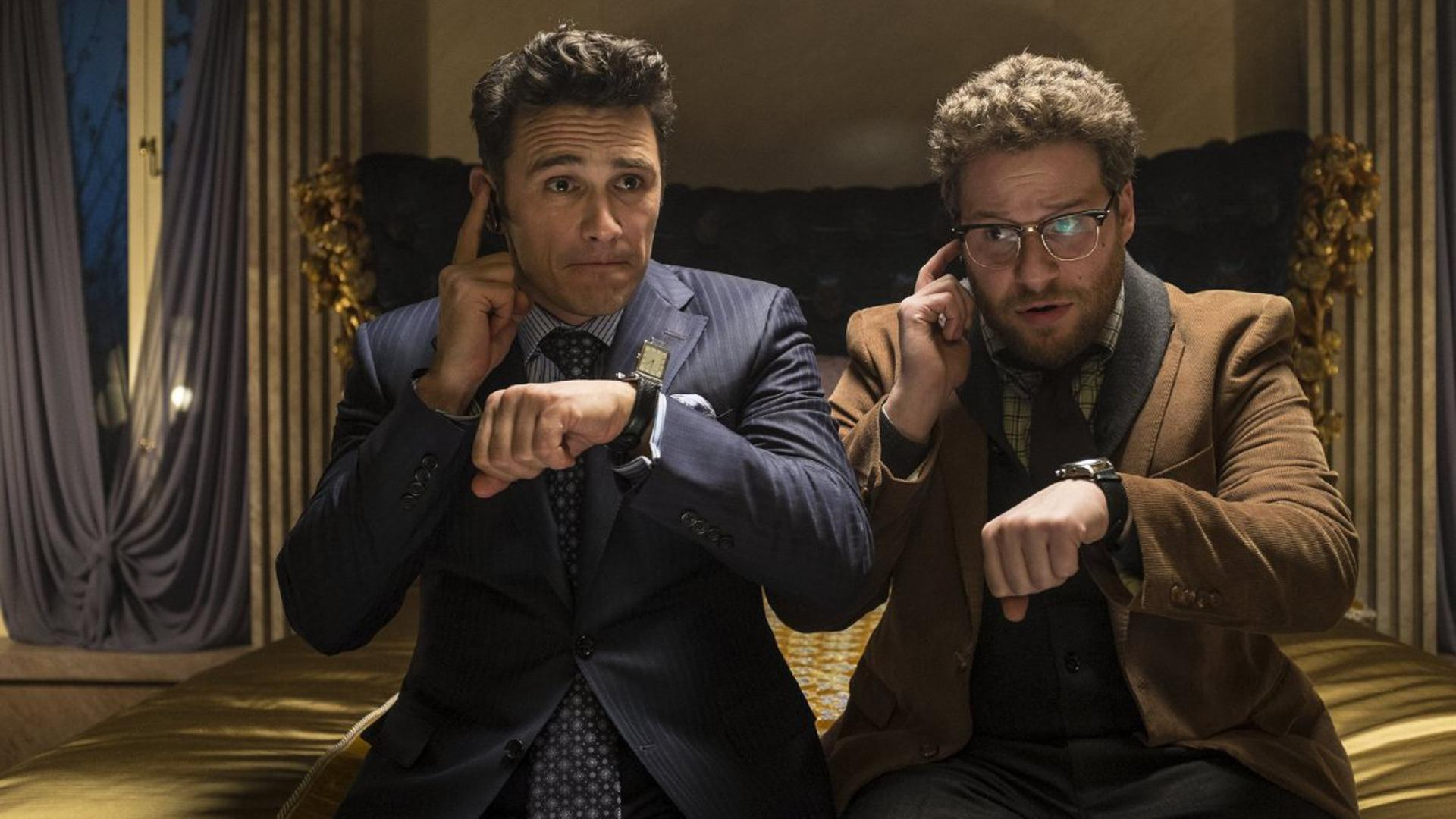 <em>The Interview</em>'s release date pushed: Is it because of Kim Jong-un?