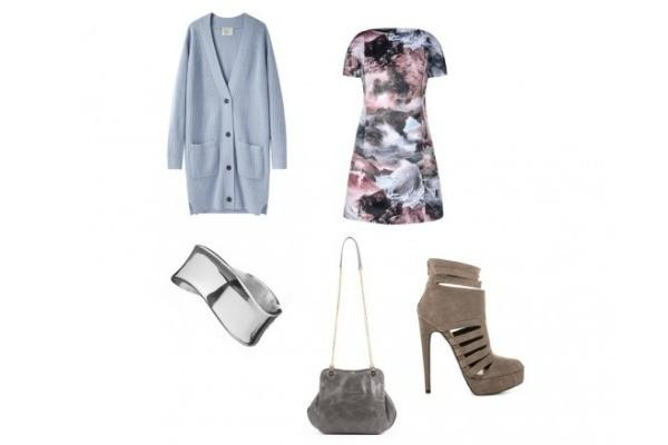 Fab ways to incorporate pastels into your fall wardrobe