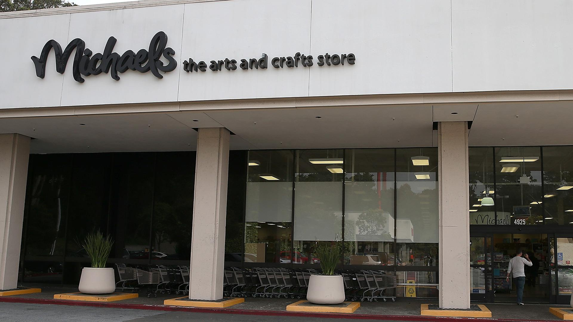 Michaels craft store allegedly tells breastfeeding mom to sit facing the corner