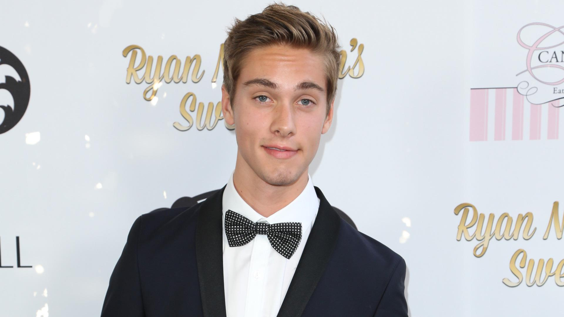 Celebs 101: 10 Things you didn't know about Austin North