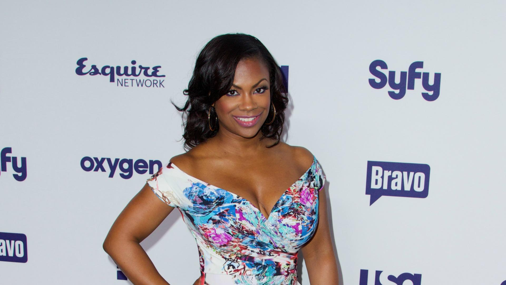 <em>RHOA</em> star Kandi Burruss' hilarious tour demands uncovered